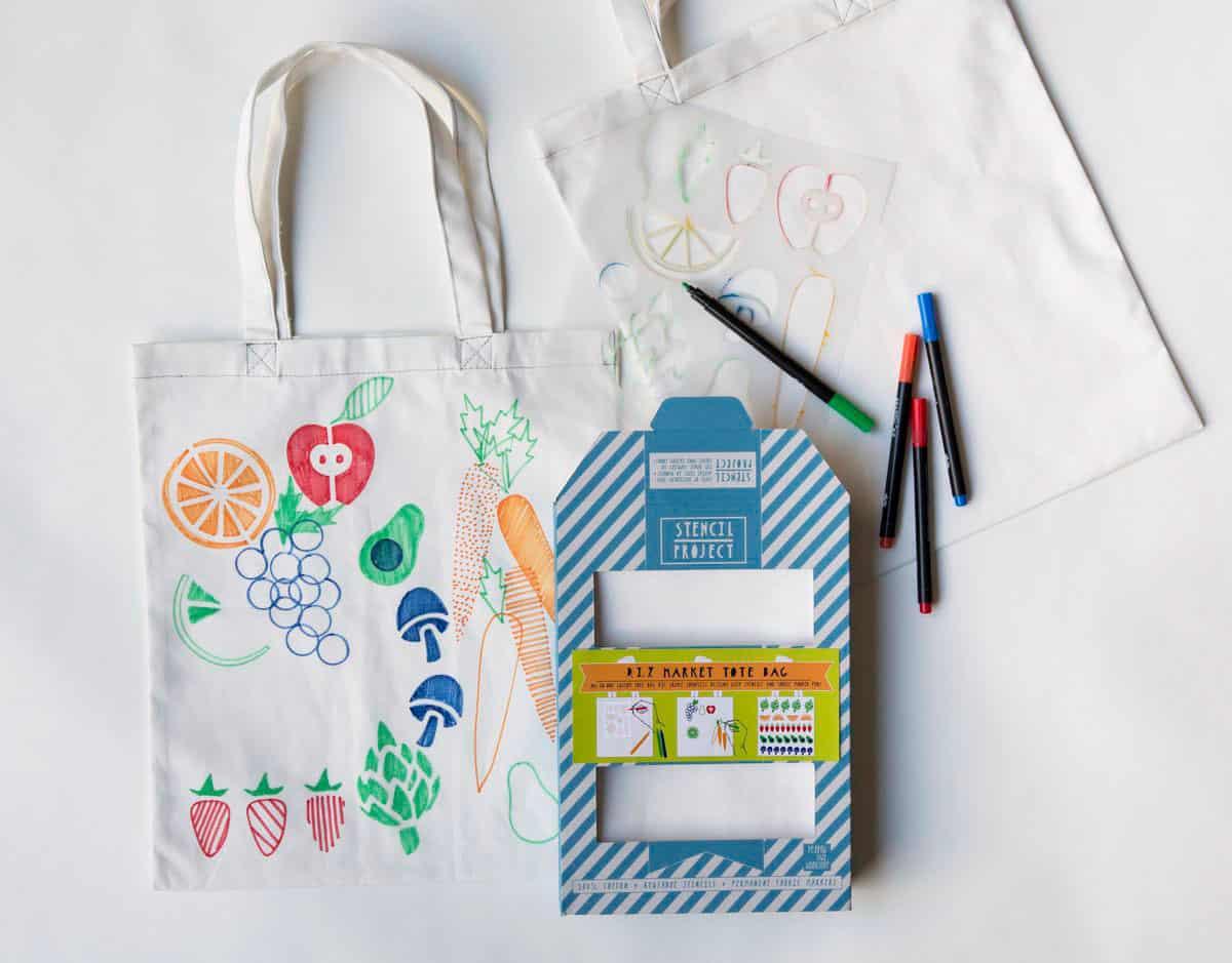 10 Unique Craft Kits For Kids