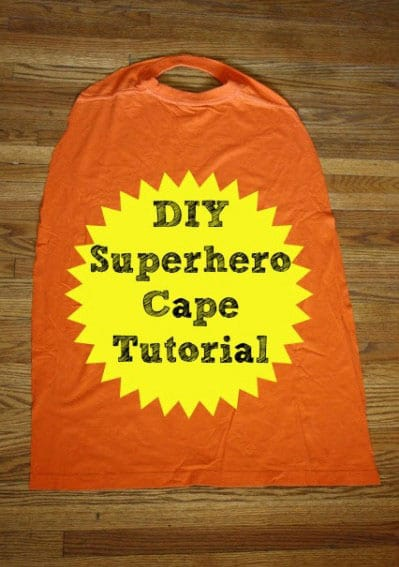 8 easy diy superhero capes old t shirt cape via the southern institute an ingenious way to reuse big old t shirts maxwellsz