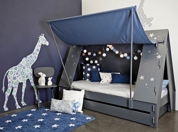 Dreamy And Magical Children S Beds From Cuckooland