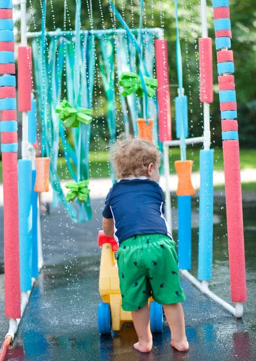 10 Outrageously Fun Ways To Play Outdoors