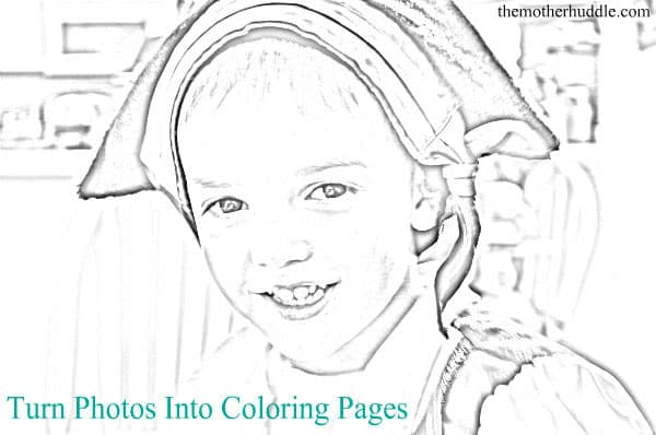 6 COLORING PAGE IDEAS WITH FREE