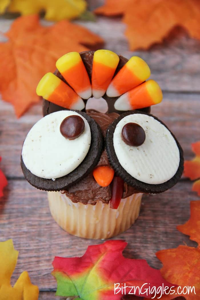 How To Make Kids Thanksgiving Table Turkey Cup