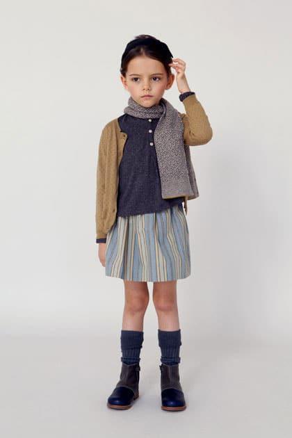 Simple Classic European Kids 39 Style
