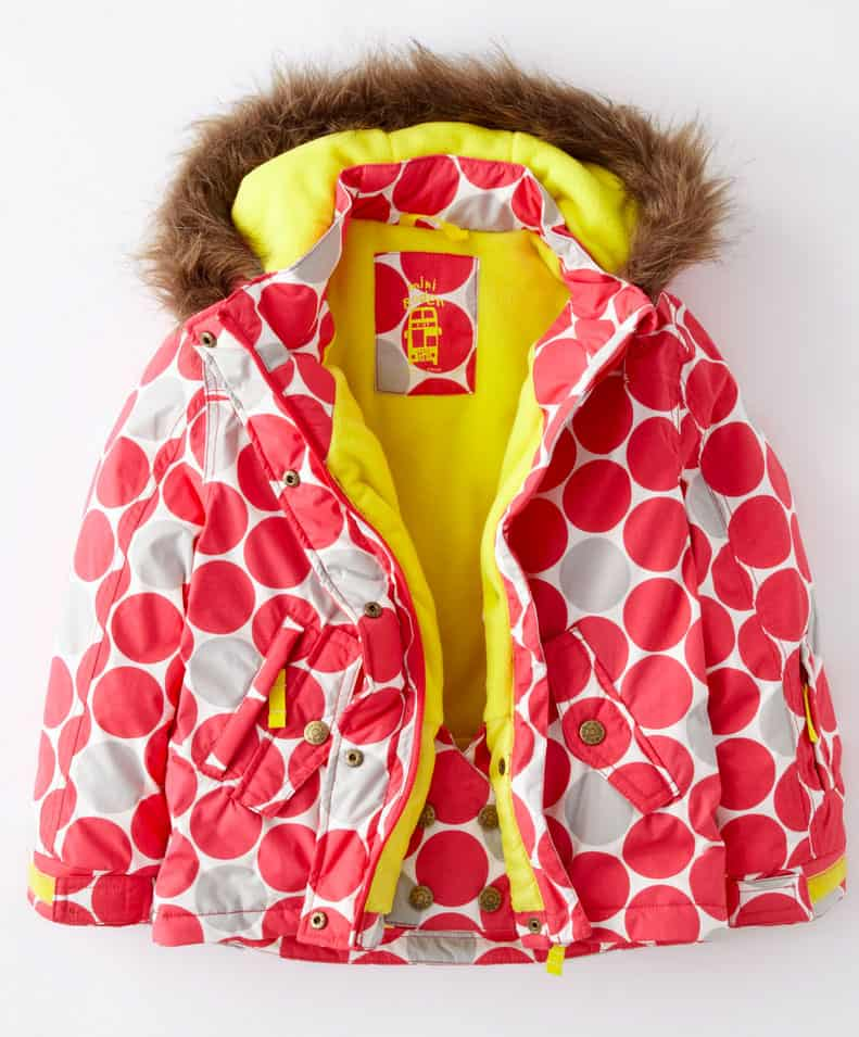 8 Chic And Cozy Snow Outer Gear