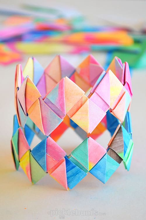 Kid Craft Ideas For Summer Part - 50: 8 FUN AND COLORFUL END OF SUMMER CRAFTS