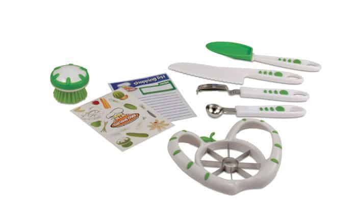 10 Kid Friendly Kitchen Tools And Gadgets