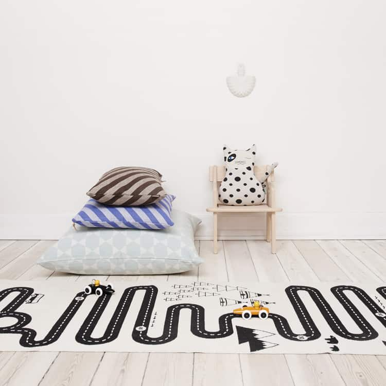 8 Playful Kids Rugs That Inspire Adventure