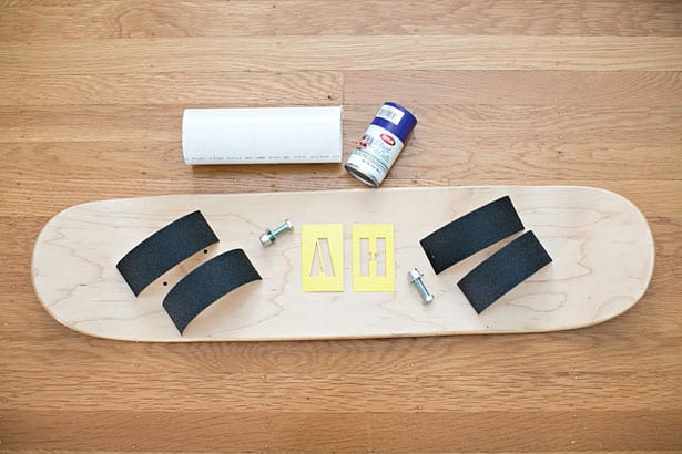 How to make a skate balance board solutioingenieria Images