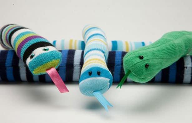 12 Adorable Dolls And Softies To Make