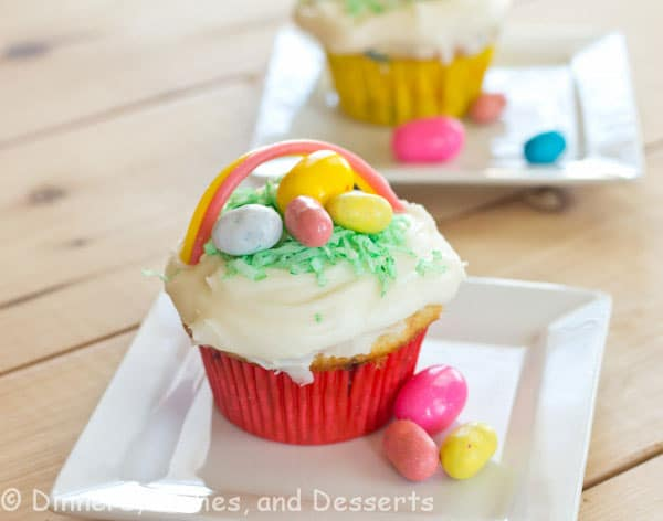 The 10 cutest easter cupcakes ever negle Images