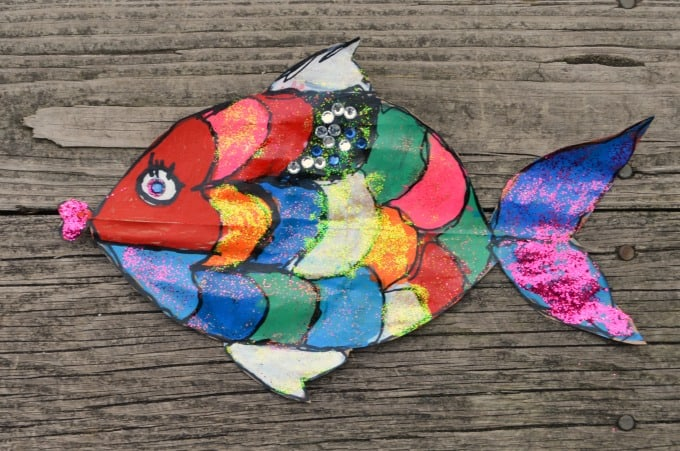 & 15 PLAYFUL UNDER THE SEA CREATURES TO MAKE WITH KIDS