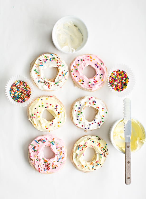 10 EASY HEALTHY SNACKS KIDS CAN MAKE