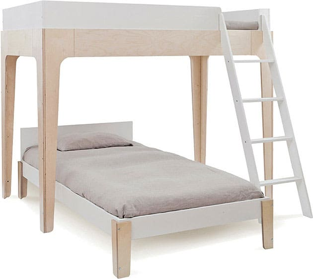 Here Is A Selection Of Modern Styled Bunk Beds That Are Sure To Please Both Pas And Kids