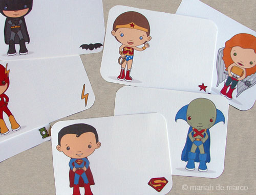 photograph regarding Free Printable Superman Template named Absolutely free PRINTABLE SUPERHERO Playing cards
