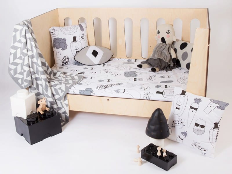 10 Monochromatic Toys And Decor For Your Kid S Room