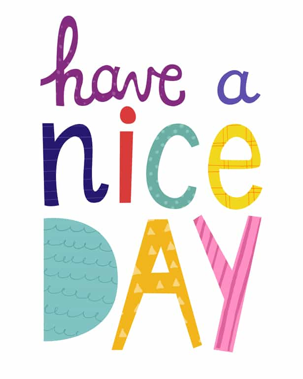 free clipart have a nice day best clipart for pro user u2022 rh bestclipart pro have a great day clipart black and white have a good day clipart