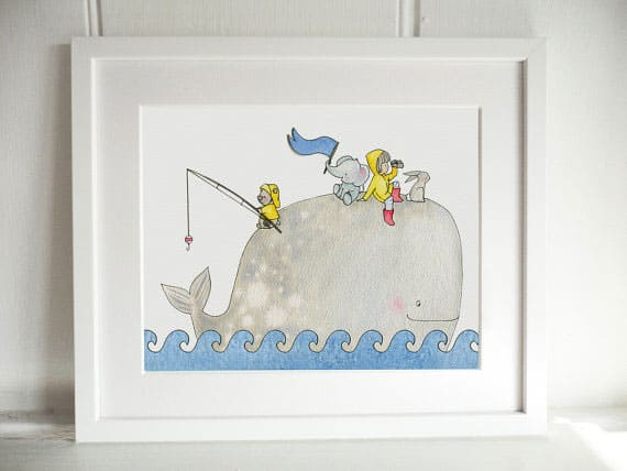 These are beautiful timeless and truly creative prints for any childs room for more nursery art