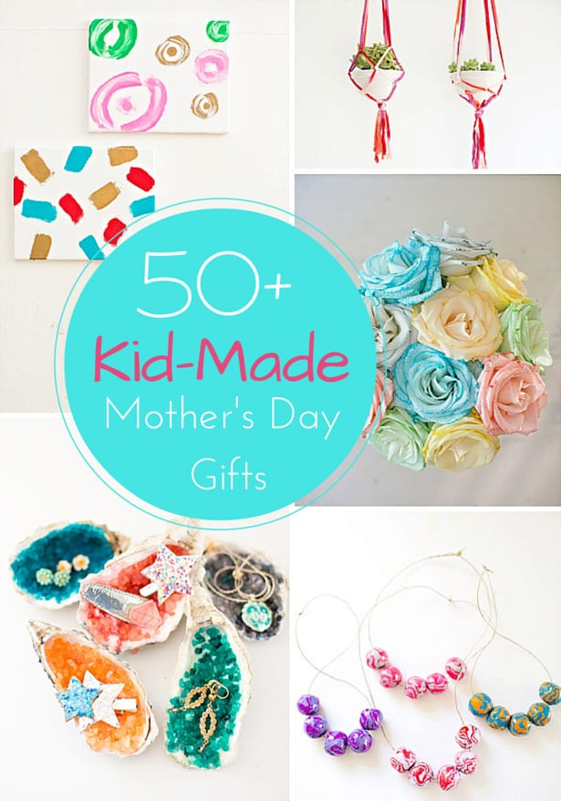 Gifts Made From Photos Part - 25: Hello, Wonderful - 50 PLUS KID-MADE MOTHERu0027S DAY GIFTS YOUu0027LL LOVE TO  RECEIVE