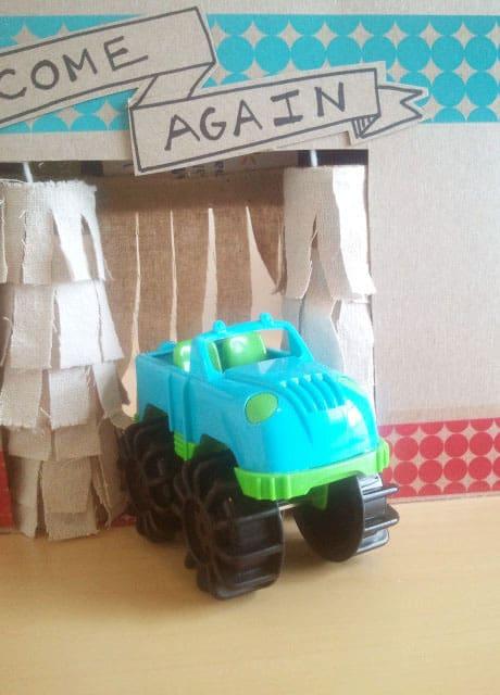 Hello Wonderful 11 Inventive Car Inspired Diy Toys