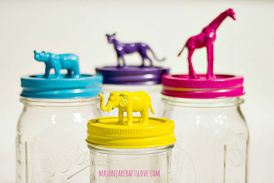 8 awesome mason jar ideas for kids