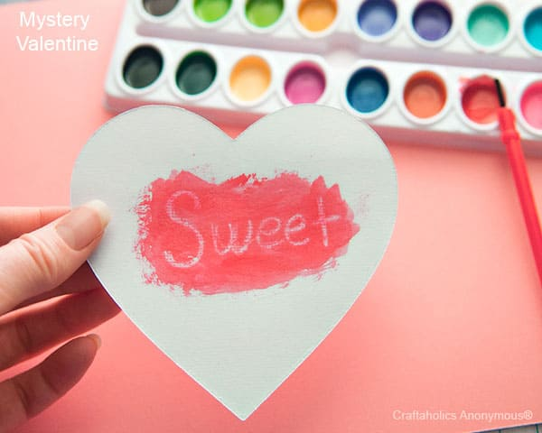 Valentine S Day Magnets Crafts For Toddlers