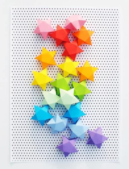 15 Brilliant Star Crafts