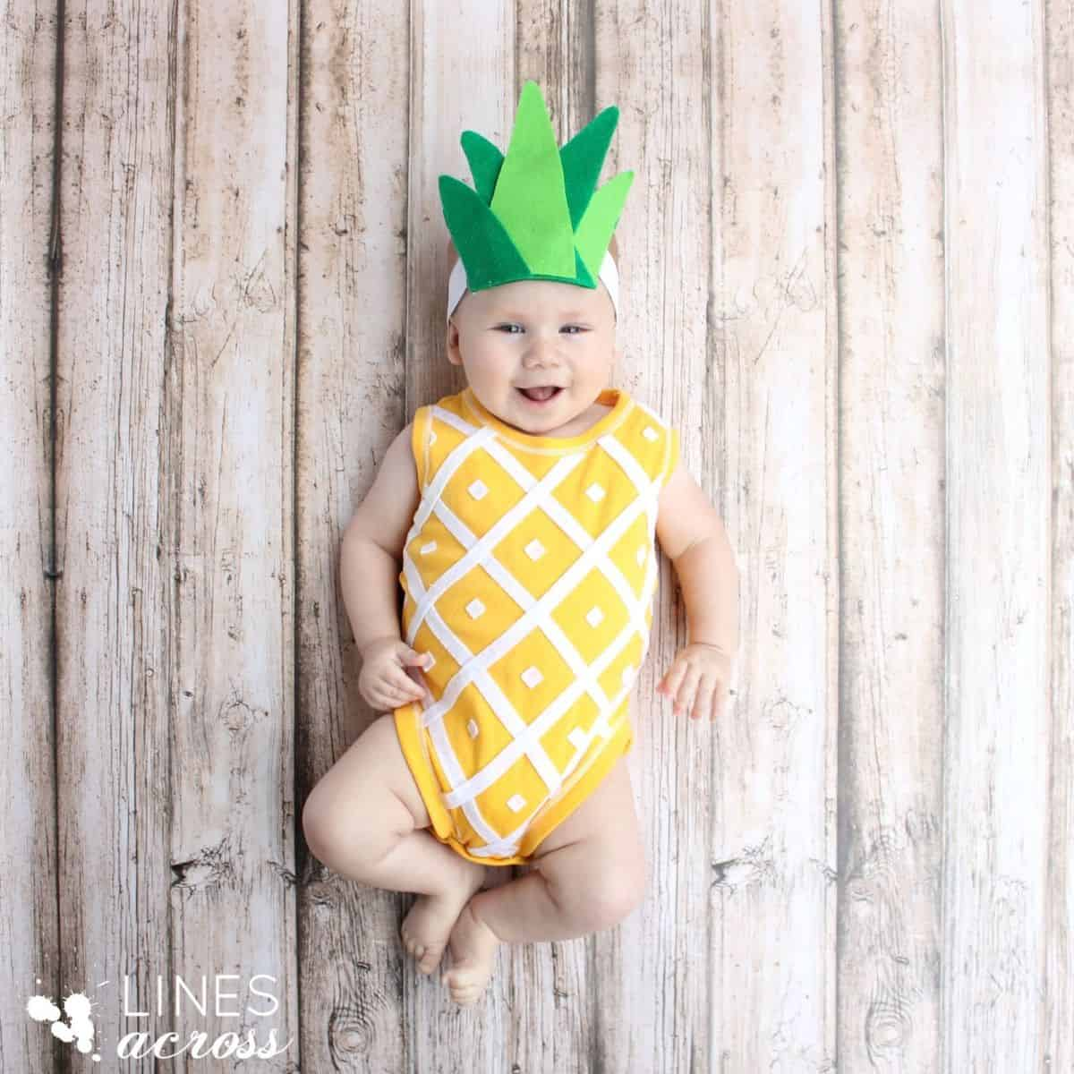 Babys First Halloween Costume Ideas.11 Awesome Diy Costumes For Baby S First Halloween