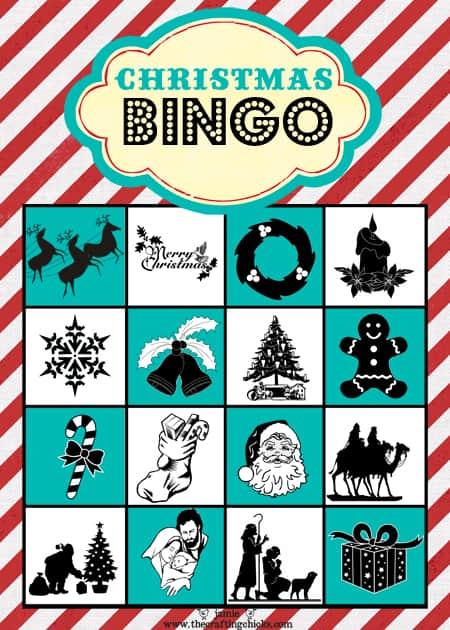 6 Fun And Engaging Christmas Printables