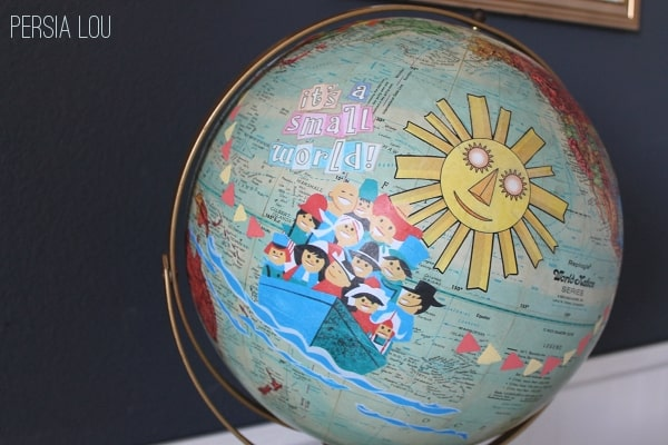 9 creative diy globes to make for earth day 9 creative globes to make for earth day gumiabroncs Choice Image