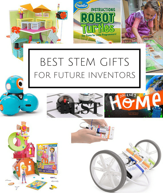 Toys For Engineers : Cool holidays for kids lifehacked st