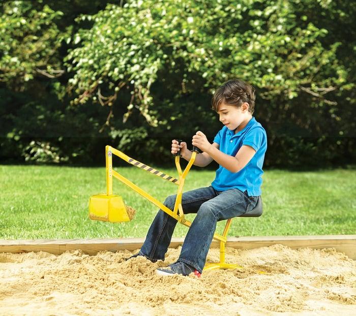 Outdoor Toys For Girls : Crazy fun outdoor toys