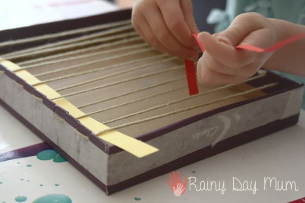 8 Clever Ways To Make A Loom