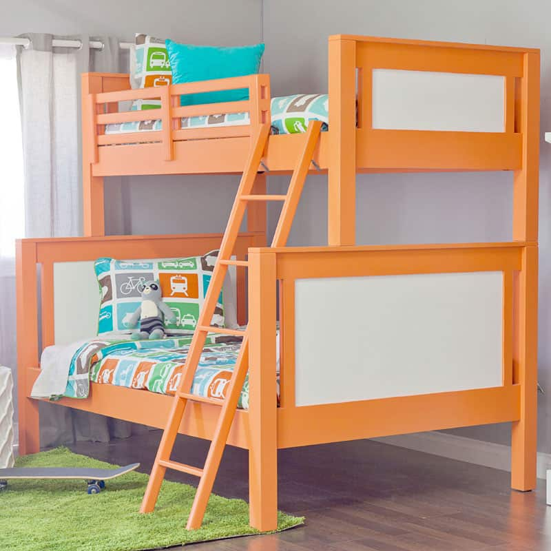 design kid mommo bunk bunkbed cool bed beds