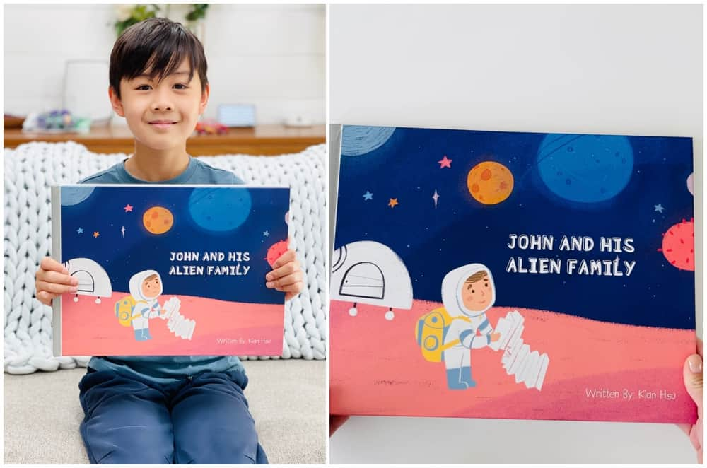 HOW TO PUBLISH YOUR CHILD'S BOOK - Self-Publish Your Kid's Book