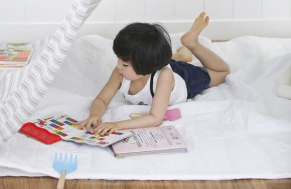 100 Must Read Children's Books For Beginning Readers
