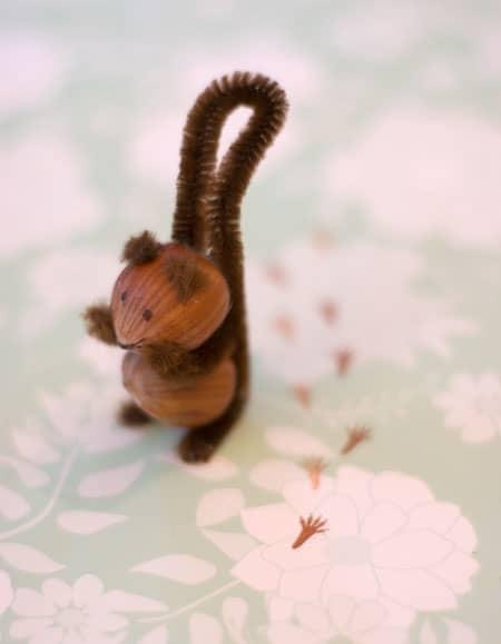 12 Adorable Acorn Crafts
