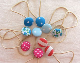 6 Easy Ways To Make A Girl S Hair Tie