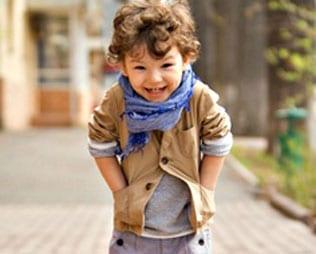 KIDS FALL FASHION INSPIRATION