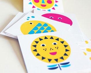 FREE PRINTABLE SUMMER MEMORY GAME