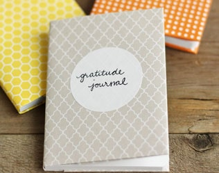 6 GRATITUDE PROJECT IDEAS