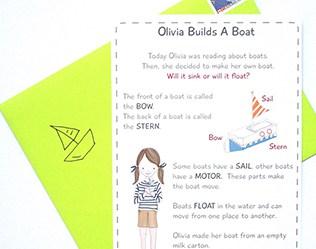 PETIT MAIL: STORY POSTCARD SUBSCRIPTION FOR KIDS Shop