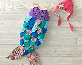 8 ADORABLE KIDS' HALLOWEEN COSTUMES THAT LOOK HANDMADE