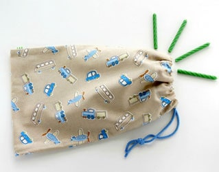 8 PARTY FAVORS FOR YOUR BOY'S BIRTHDAY BASH