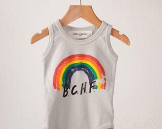 BOBO CHOSES: PLAYFUL CHILDREN'S CLOTHES