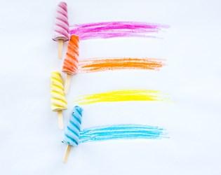 balloon dart painting instructions