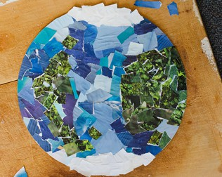 12 BEAUTIFUL EARTH DAY PROJECTS FOR KIDS