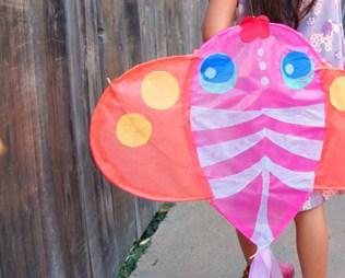 10 FUN KITE MAKING IDEAS FOR KIDS