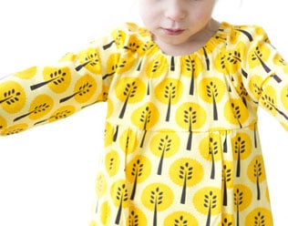SCANDINAVIAN DESIGNED CHILDREN'S CLOTHING