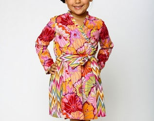 MIXED UP CLOTHING: BRIGHT AND VIBRANT KIDS STYLE