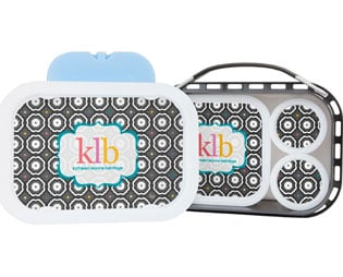 8 MODERN KIDS' LUNCH BOXES
